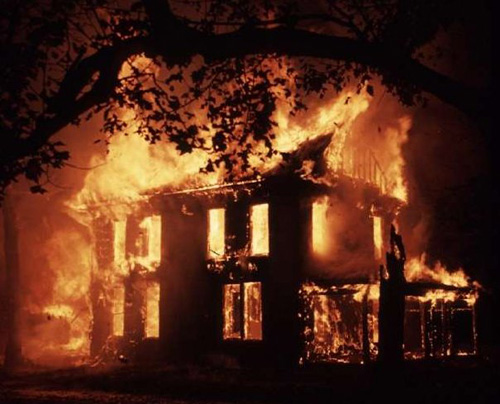 Home Video Inventory Helps to Protect from Fire or Other Emergency